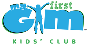 First Gym Logo