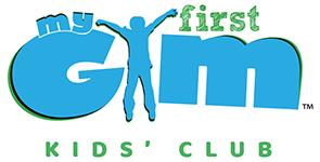 First Gym Logo